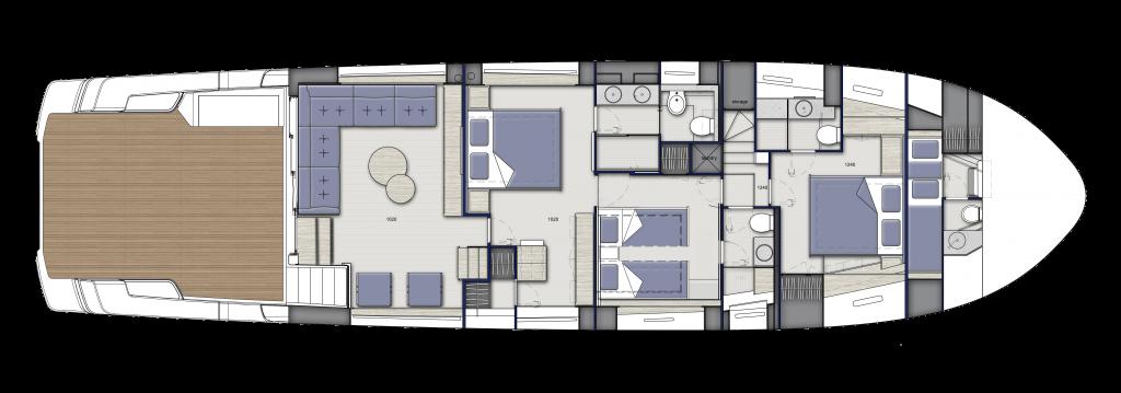 Lower Deck C